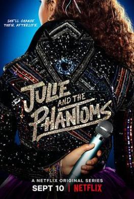 茱莉与魅影男孩第一季