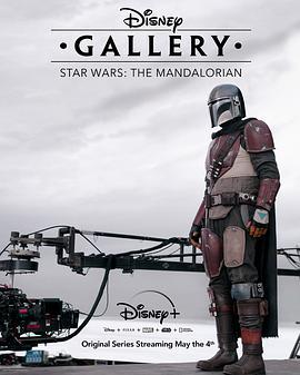 迪士尼展廊:曼达洛人第一季