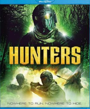 猎人2021-Hunters
