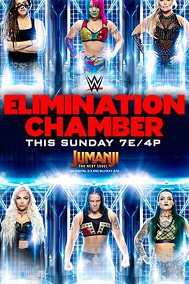 WWE铁笼密室2020