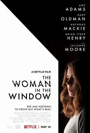 窗里的女人-窥探