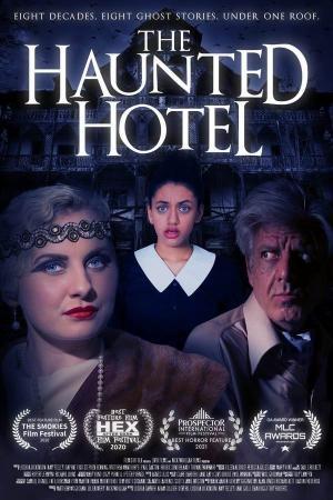 旅馆闹鬼-The Haunted Hotel