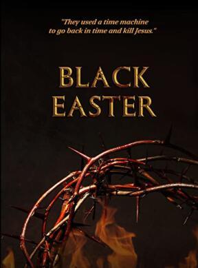 黑色复活节2021